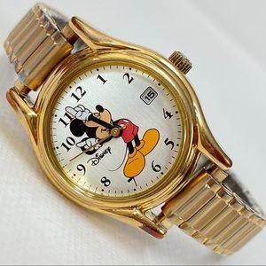 Disney Mickey Women's Watch